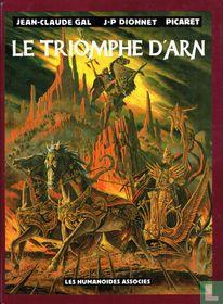 La triomphe d'Arn