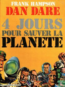 4 Jours pour sauver la planete