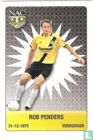 NAC: Rob Penders