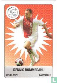 Ajax: Dennis Rommedahl