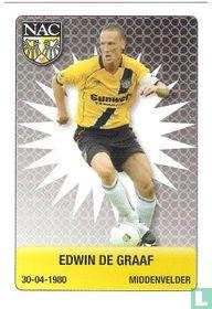 NAC: Edwin de Graaf