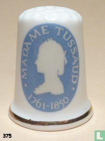Madame Tussaud 1761-1850