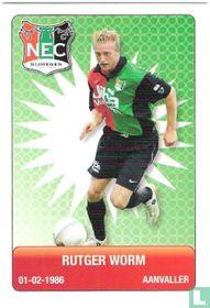 NEC: Rutger Worm