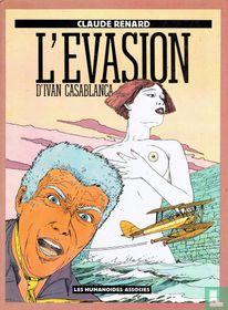 L'évasion d'Ivan Casablanca