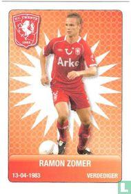 FC Twente: Ramon Zomer