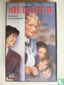 Mrs.Doubtfire