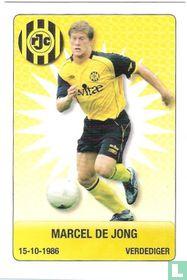 Roda JC: Marcel de Jong