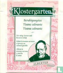 Albertus  - Beruhigungstee / Tisane calmante / Tisana calmante