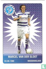 De Graafschap: Marcel van der Sloot