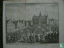 Oproer te Hoorn, 21 mei 1471