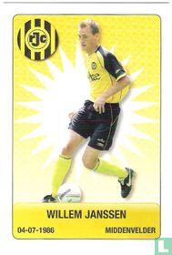 Roda JC: Willem Janssen