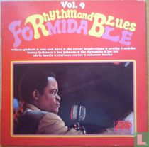 Formidable Rhythm and Blues Vol. 9