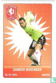 FC Twente: Sander Boschker