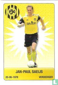 Roda JC: Jan-Paul Saeijs
