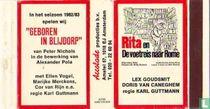 Rita en de voetreis naar Rome