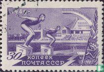 Nationale Sport