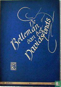 De Belleman van het Davidsfonds 1