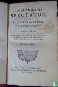 De Hollandsche Spectator