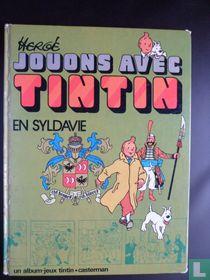 Jouons avec Tintin en Syldavie