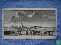 Sluis, de Stad 1739