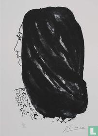 Gongora cyclus - Profiel vaneen vrouw