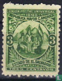 Unie van Midden-Amerika