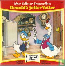 Donalds fetter Vetter