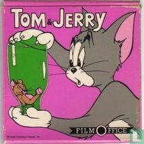 Jerry en de bulldog