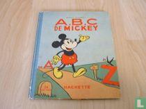 A.B.C de Mickey