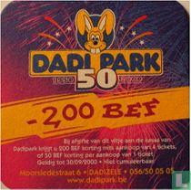 Dadi Park 50  / Herbron jezelf. Ressource-toi.
