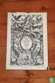 2859 afbeeldingen in koper gesneden uit J.J. Jonston's naeukeurige beschryvingh van de natuur