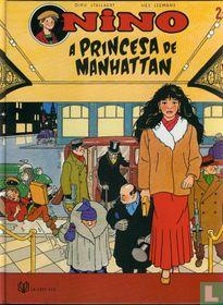A princesa de Manhattan
