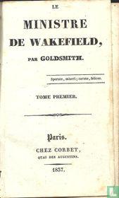 Le ministre de Wakefield