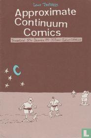 Approximate continuum comics 4