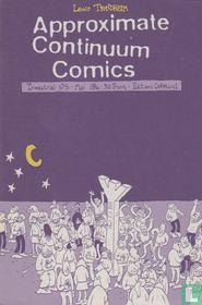 Approximate continuum comics 5