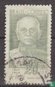 Generaal Tasso Fragoso