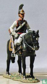Ordenski (Russian) Cuirassier, 1815
