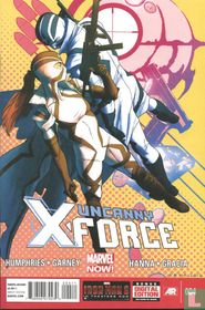 Uncanny X-Force 4