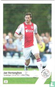 Jan Vertonghen - Ajax