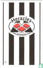 Logo - Heracles Almelo