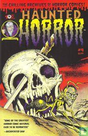 Haunted Horror 4