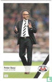 Peter Bosz - Heracles Almelo
