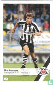 Tim Breukers - Heracles Almelo