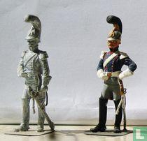 Karabinier Regt No 1 1815