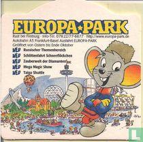 Europa*Park - Russland / Erdinger