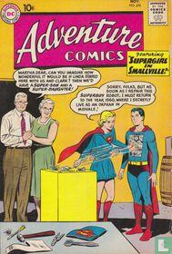 Adventure Comics 278