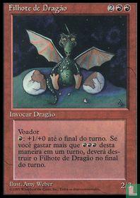 Filhote de Dragão