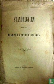 Standregelen van het Davidsfonds