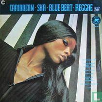 Carribbean-Ska-Blue Beat-Reggae