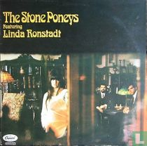The Stone Poneys featuring Linda Ronstadt